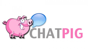 Chat pig